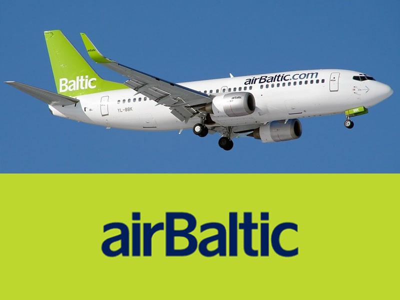pesquisar voos baratos airbaltic