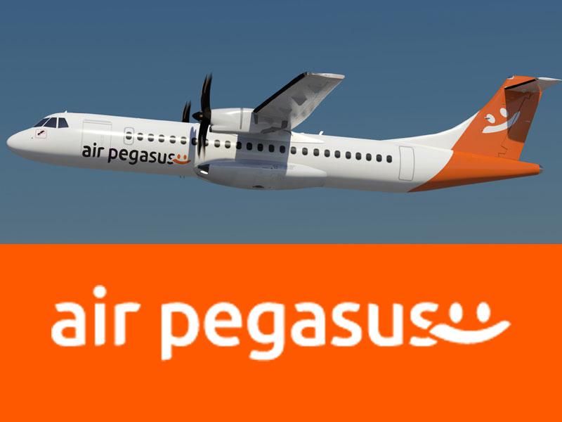 pesquisar voos baratos, air pegasus