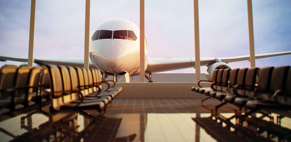 pesquisar voos baratos, comprar voos com antecedência