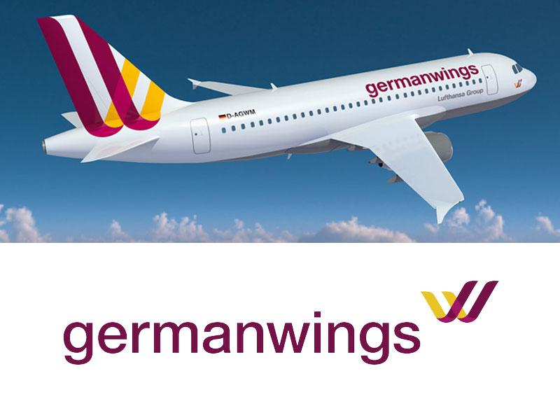 pesquisar voos baratos, germanwings