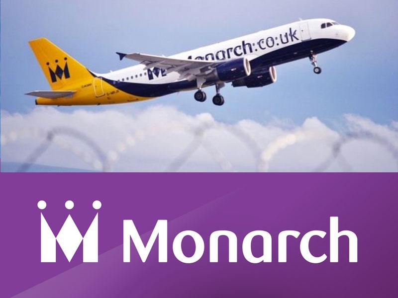pesquisar voos baratos monarch