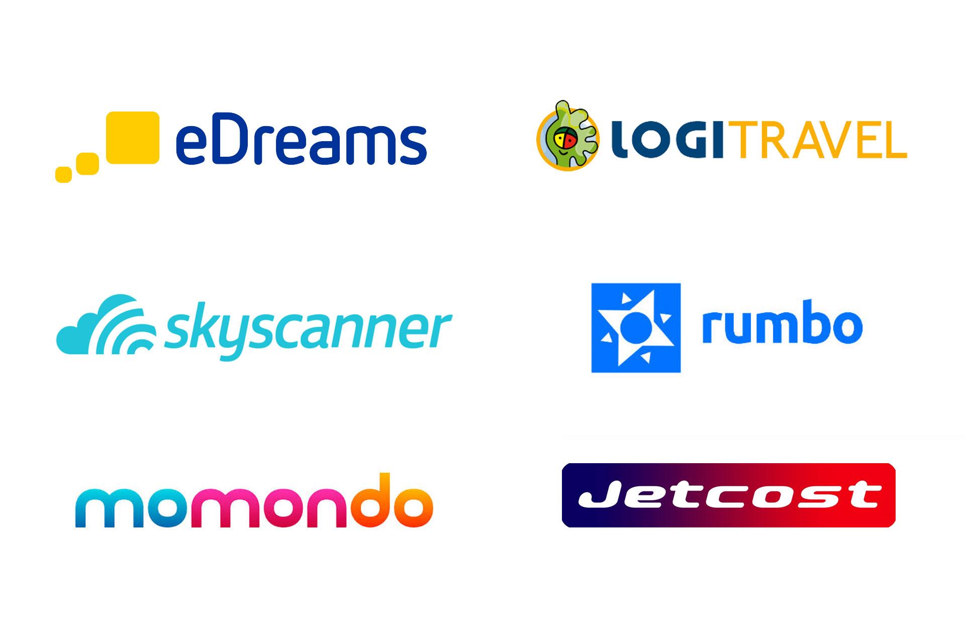pesquisar voos baratos, motor de busca com comparador de preços