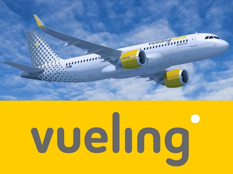 pesquisar voos baratos vueling